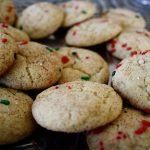 Snickerdoodles, oh my!