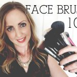 Two Minute Tutorial – Face Brush 101