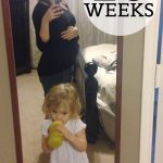 Preggo Meg O. – 20 Weeks