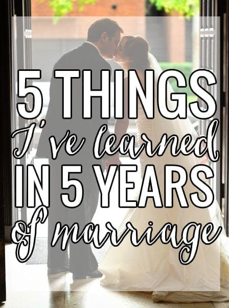 Marriage after 7 years of dating