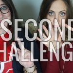 7 Second Challenge with Katie
