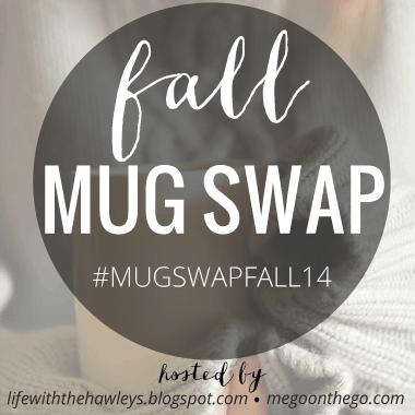 Fall 2014 Mug Swap