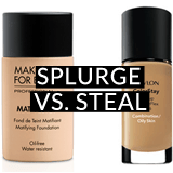 Splurge/Steal Beauty - Dupes