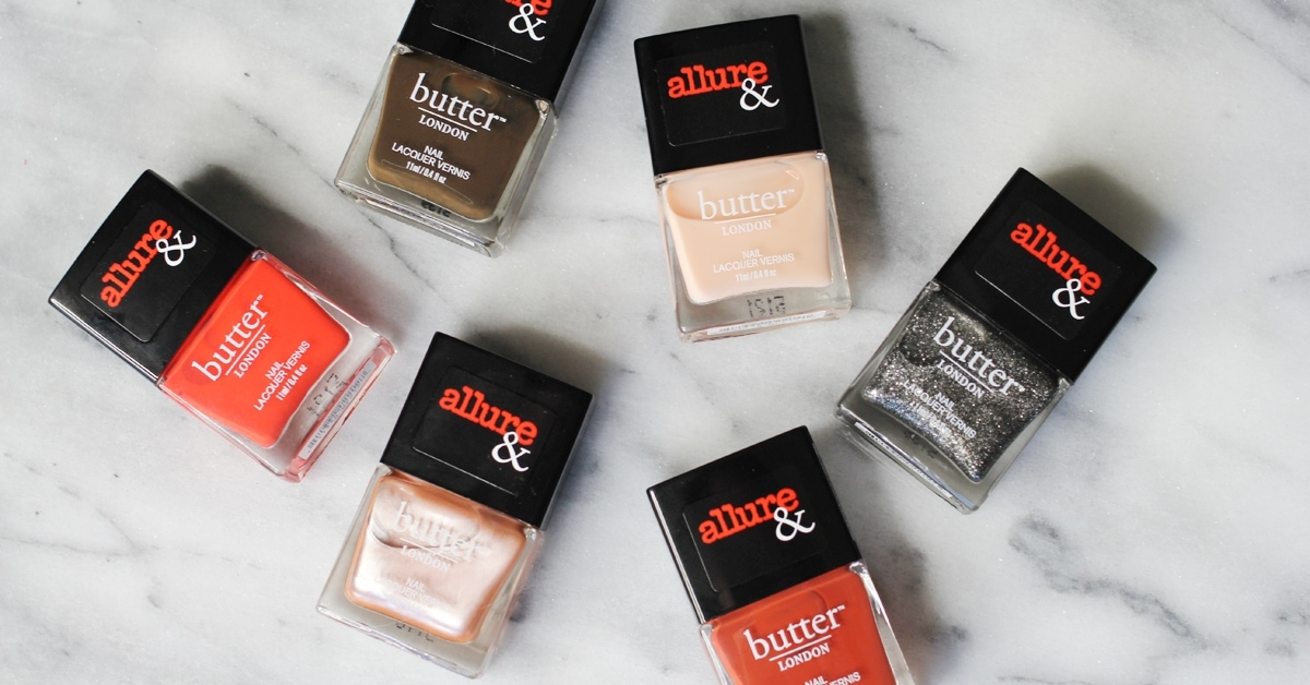 Allure & Butter London Arm Candy