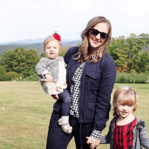 Our Fall Family New England Trip